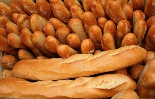 Prix et poids du pain: L'ABCE dénonce une violation du droit du consommateur