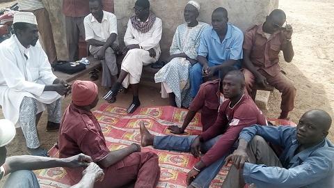 Commune de Matiacoali: Deux agents municipaux arrêtés puis relâchés par les koglwéogo de Kantchari