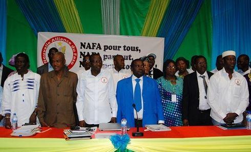Attaques dans la province du Soum: La NAFA recommande une prise de conscience réelle du gouvernement