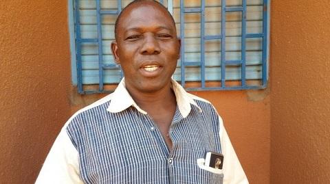 «Dans ma commune, j'ai des CEG sous paillotes, même les églises servent souvent de salles de classe», Dembélé, Maire de Djibasso