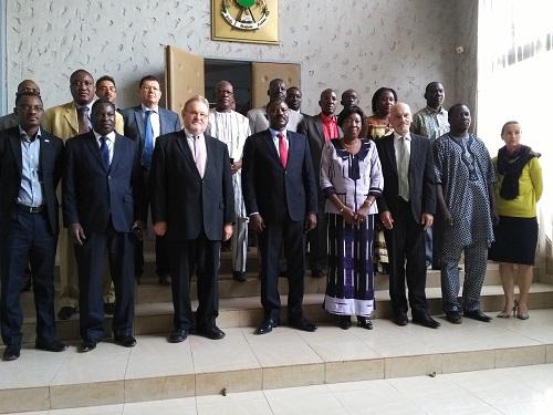 Burkina Faso- Fédération Wallonie Bruxelles: Les 17 projets du programme de  coopération revisités