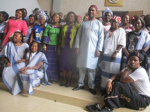 Ministère des affaires étrangères: Le 8 mars sous le signe de la redynamisation de l'amicale des femmes
