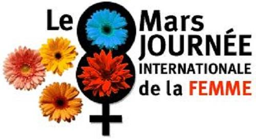 Comment le 8 mars a été consacré à la Femme?