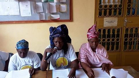 Commémoration du 8 Mars: Des femmes se démarquent des festivités
