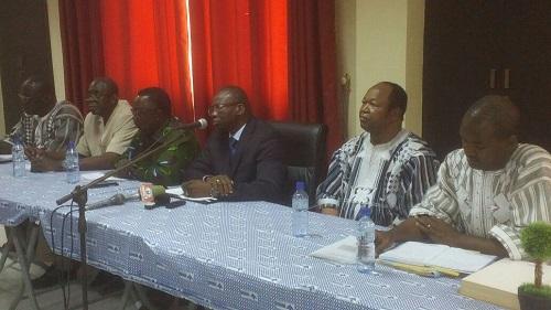 Crise à la CAMEG: La solution «miracle» du nouveau ministre de la santé dans moins d'un mois