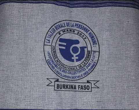 Célébration du 8-mars au Burkina: Lettre d'une mère à sa fille