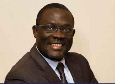 8 mars 2017: Message de M.Lucien KOUAKOU, Directeur régional de l'IPPF, Région Afrique