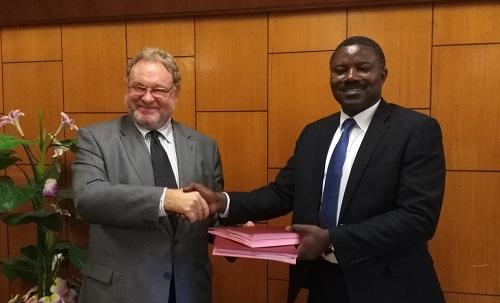Coopération Burkina–Fédération Wallonie-Bruxelles: Beaucoup d'espoir pour 2017