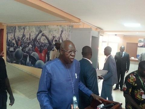 Santé et enseignement au Burkina: L'Assemblée nationale met en place deux commissions d'enquête