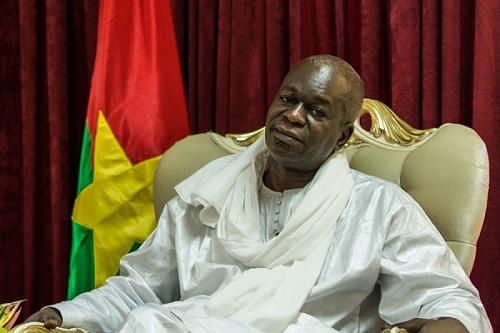 Création du Haut-représentant du Président du Faso: Chérif Moumina Sy entre renaissance et revanche politique…