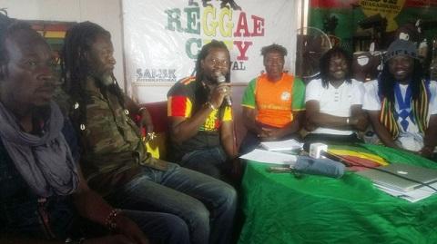 Reggae City Festival: La 3e édition du 23  au 26 mars 2017