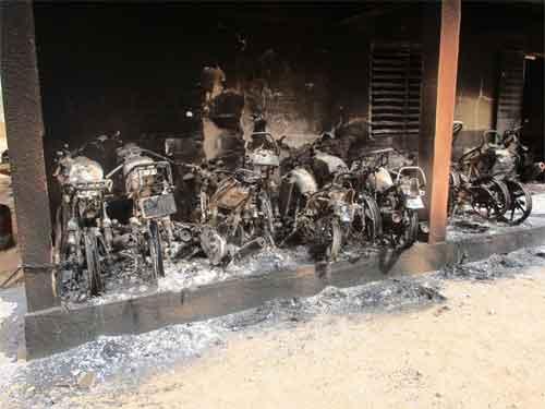 Situation sécuritaire au Burkina: Pour le MBDHP, «Trop, c'est trop»