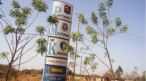 Prytanée militaire du Kadiogo: La vie après la Terminale, un sujet qui préoccupe
