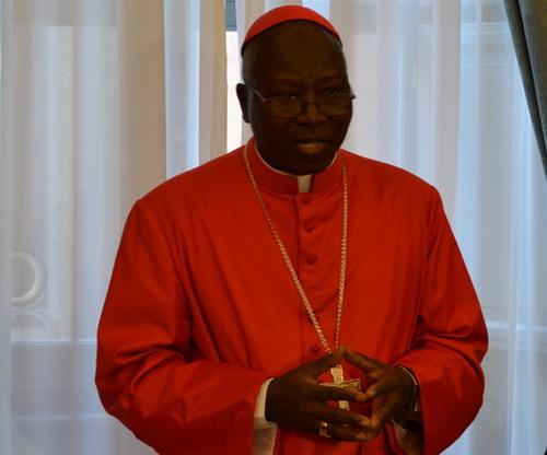 Carême 2017 organisé par Misereor au bénéfice du Burkina: le message du cardinal Philippe et de Mgr Justin KIENTEGA aux évêques allemands