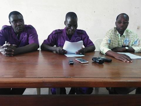 Fronde des VADS de Bobo-Dioulasso: Ils revendiquent 12 mois de pécules pour leur insertion socioprofessionnelle