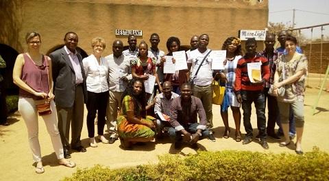 Droit des enfants: L'IJACOD a formé une trentaine de ses membres