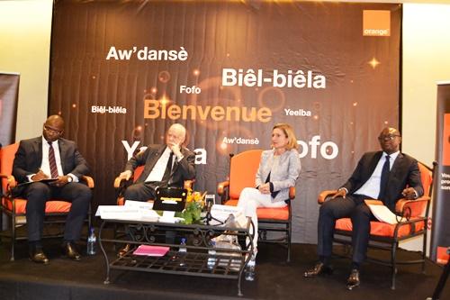 Télécommunications: Le Burkina Faso, 26e pays à porter l'étendard Orange