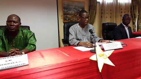 Ministère en charge de l'environnement: Vers l'adoption d'un document de politique sectorielle