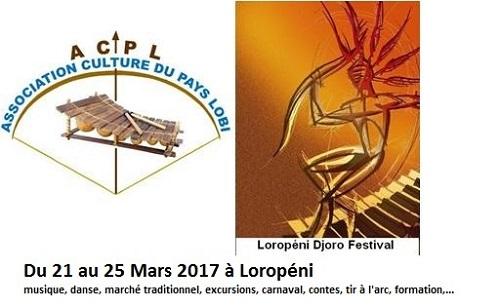 4ème édition de Loropéni Djoro Festival sous le thème: Culture et cohésion intercommunautaire.