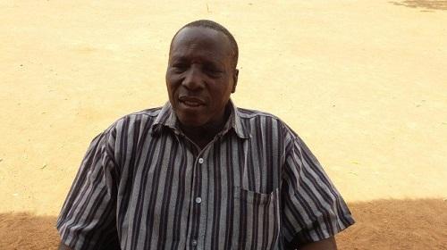 «Mon défi à relever pendant mon mandat est le lotissement», Bayo Jean De Dieu Dakouo, maire de Doumbala