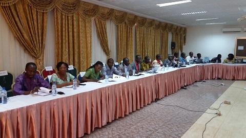 Economie verte: Une étude pour promouvoir l'entreprise verte au Burkina Faso