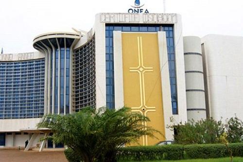 Les horaires d'ouverture des guichets de paiement dans les agences et centres de I'ONEA