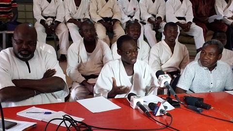 Fédération burkinabè de karaté-do: Des clubs refusent d'aller aux élections