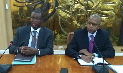 Politique monétaire et bancaire: La BCEAO et l'Association professionnelle des banques et établissements financiers du Burkina (APBEF-B) s'accordent…