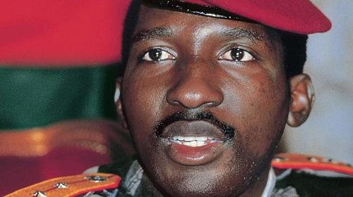 Un député français demande l'ouverture des archives et la levée du secret-défense sur Sankara