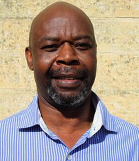 Désiré Tapsoba au ministre Alpha Barry: