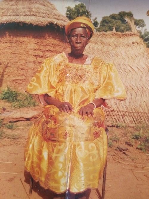 Yaaba Sidimmanegdé Tiendrebéogo, 101ans: «Je ne suis jamais allée à l'hôpital, je n'ai jamais reçu d'injection»