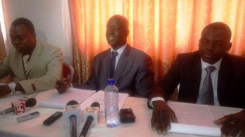 Cybercriminalité au Burkina: Le CERTIC appelle à une législation pour échapper aux  ''prédateurs du net''