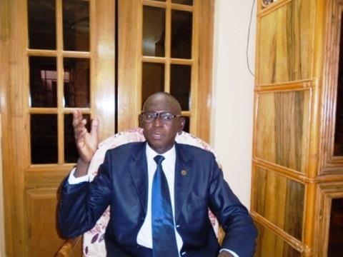 «La bonne santé financière de l'entreprise sans la bonne santé sociale, c'est comme un véhicule sans chauffeur…», confie Adama Ouédraogo, juriste, gestionnaire des ressources humaines