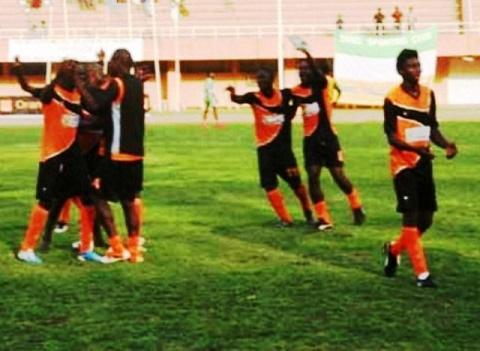 Coupe CAF: Le RCK joue le CS Sfaxien