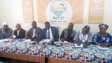 Mauvaise gestion de la commune de Ouagadougou: Le groupe municipal MPP invite l'UPC à battre campagne autrement