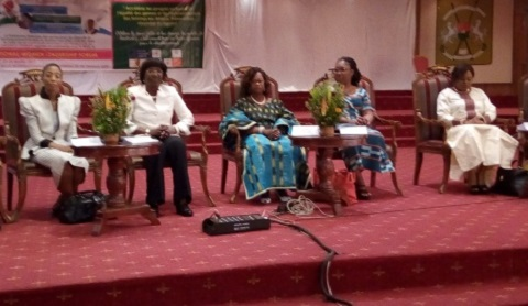 Leadership féminin: L'autre solution à l'épanouissement économique des femmes