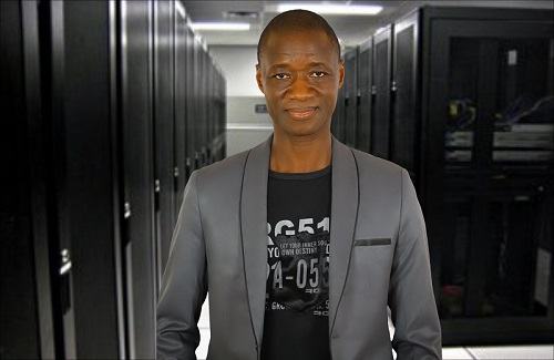 Piratage de banques: «Le principal perdant, c'est l'Etat», Younoussa Sanfo, expert en sécurité informatique