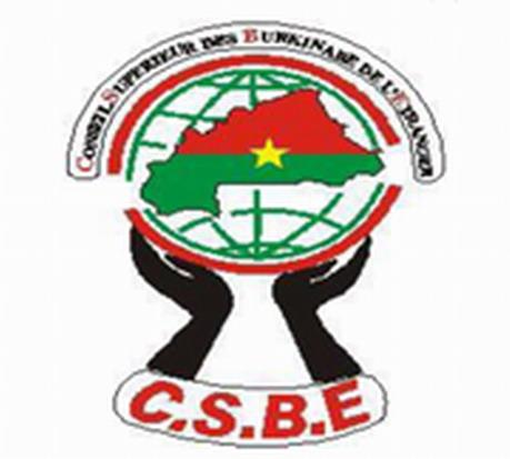 Lettre ouverte au président Roch Kaboré: Des Burkinabè de France dénoncent la légitimité du Conseil Supérieur des Burkinabè de l'Etranger