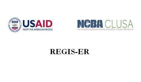 REGIS-ER :Appel d'offre  pour le recrutement de consultants (es) pour l'élaboration de conventions locales de Gestion des Ressources Naturelles, année 2017