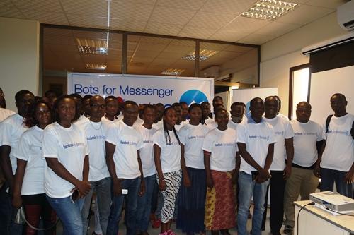 «Bots for Messenger Challenge»: KeoLID va accompagner les développeurs à relever le défi de Facebook