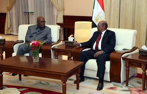 Visite d'amitié et de travail au Soudan: «Un modèle réussi de coopération sud-sud», selon Roch KABORE