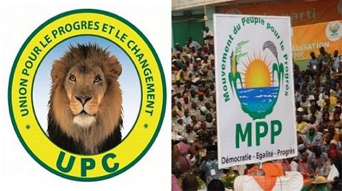 Reprise des élections municipales:  30 militants quittent l'UPC pour le MPP à Zabré