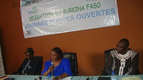Promotion de l'éducation au Nord: Educo rend compte de ses actions en faveur des communautés