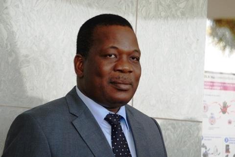 Organisation du sport militaire en Afrique: Le Colonel David Kabré élu président
