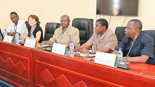 10ème Session du comité de communication de la mine d'Essakane: Plus d'un milliard au bénéfice des trois communes riveraines: Falagountou, Gorom-Gorom et Dori