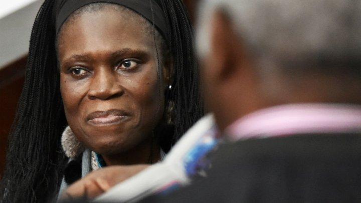 Côte d'Ivoire: l'ex-première dame Simone Gbagbo acquittée de crimes contre l'humanité