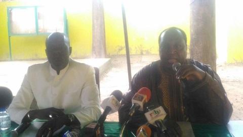 Réseau Libéral africain: Zéphirin Diabré aux commandes de l'Afrique de l'Ouest