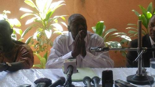 Situation nationale: Selon le PITJ, «les usurpateurs du MPP» sont dans l'impasse avec un lourd contentieux de crimes de sang