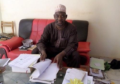 Lutte contre le terrorisme: «La solution militaire, oui; mais Il faut un dialogue permanent entre l'administration et les confessions religieuses», Amadou Sanogo, président de l'Association pour la mémorisation du Coran