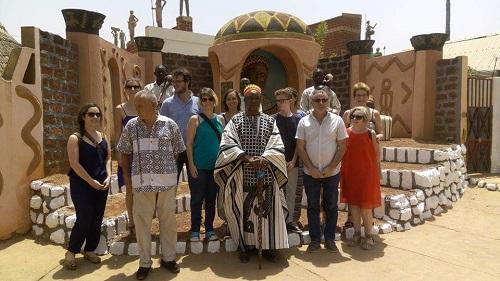 Nabasga de Naaba Saaga 1er d'Issouka: Jeunesse et tradition à l'honneur